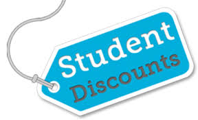 U of A Student Discount